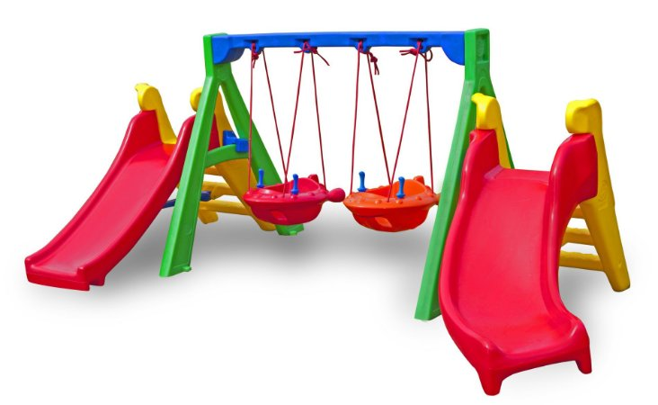 BABY PLAY PLUS DUPLO FRESO