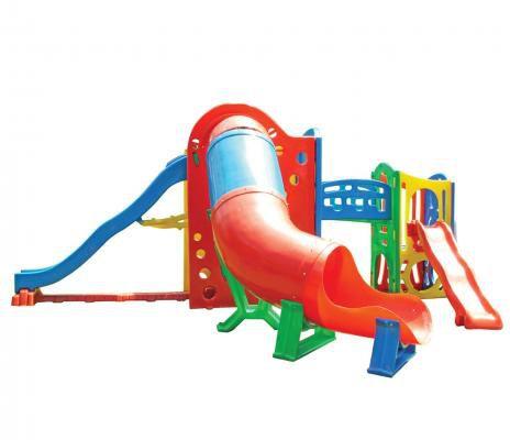 Playground Super Adventure
