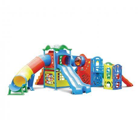 Playground Super Adventure Absolute