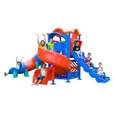 Playground Star Play III com Escorregador Túnel