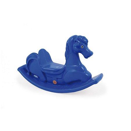 Anda Cavalinho Azul
