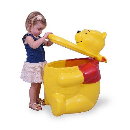 Baú Urso Pooh