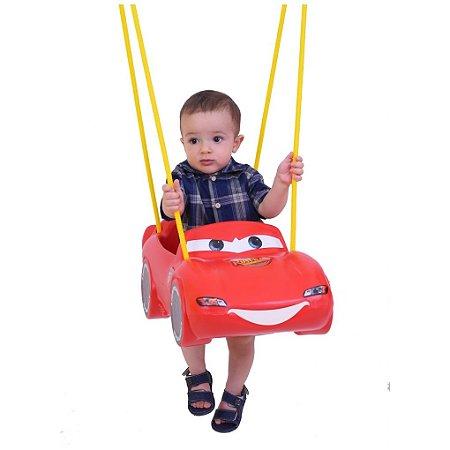 Balanço Infantil Carros
