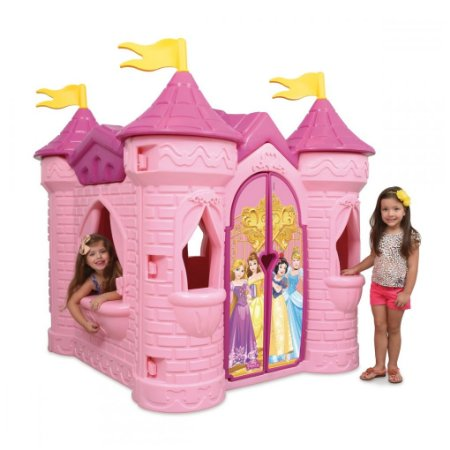 Castelo Princesa Disney