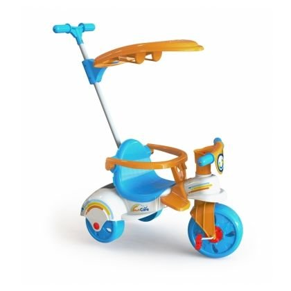 Triciclo Multi Care 3 x 1