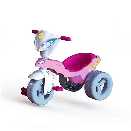 Triciclo Pepita