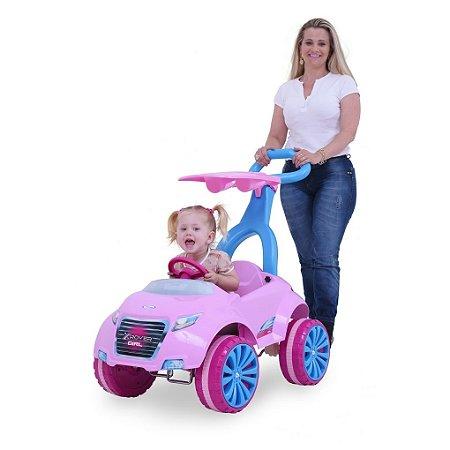 Carro XRover a Pedal Girl