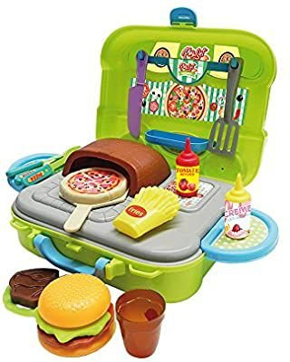 PlaySet Pizzaria
