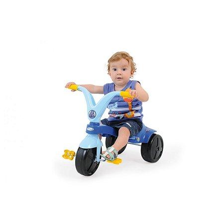 Triciclo Fokinha