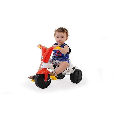 Triciclo Dalmata