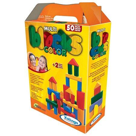 MultiBlocks Coloridos