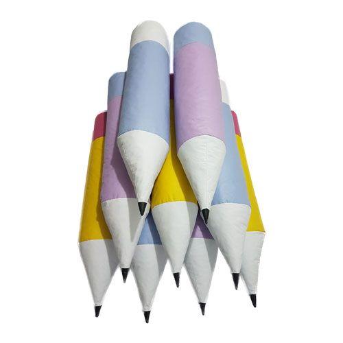 Almofada Lápis