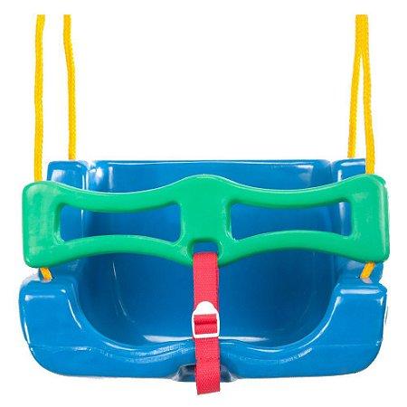 Balanço Cadeira Azul