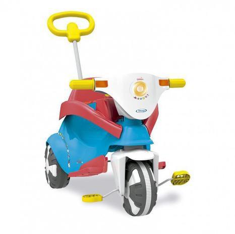 Triciclo Happy Blue
