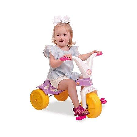 Triciclo Infantil Lhama