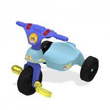 Triciclo Infantil Fox Racer - Triciclo Fox Racer