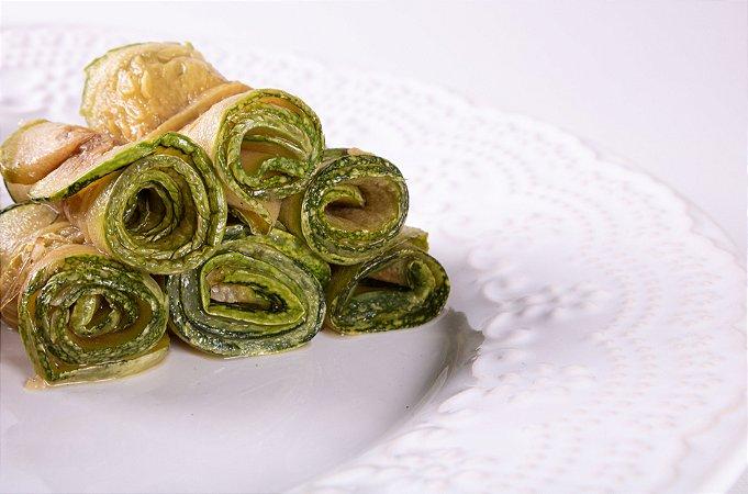 Abobrinha Grelhada 50 gramas