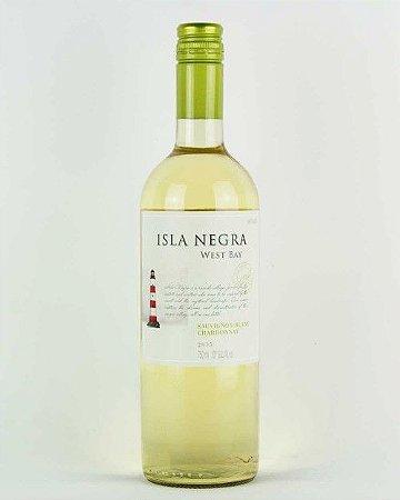 Vinho Isla Negra Sauvignon Blanc Chardonnay 750ml