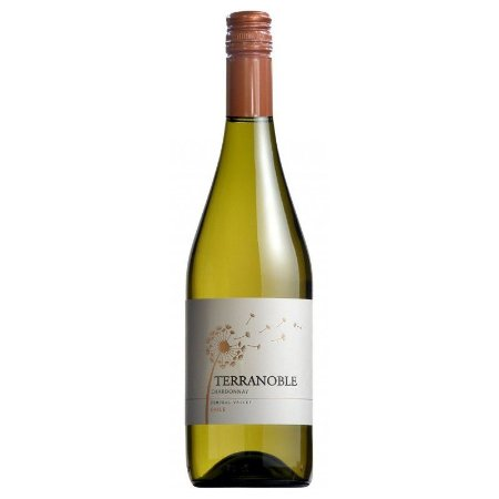 VINHO TERRANOBLE CHARDONNAY 750ML
