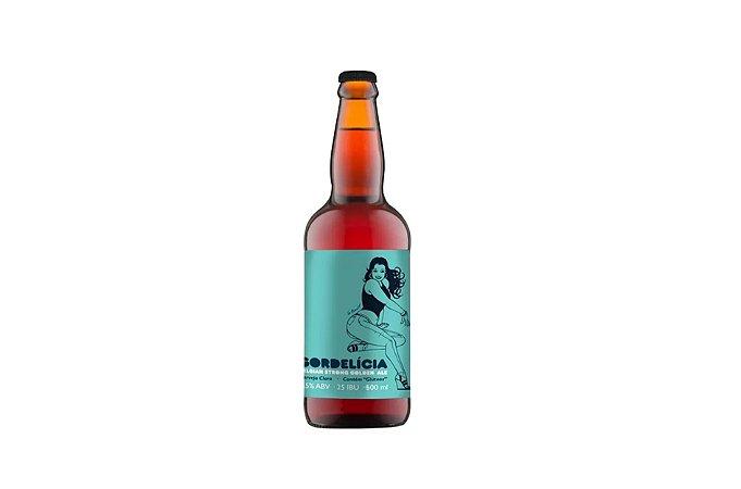 Cerveja Urbana Gordelícia 500ml