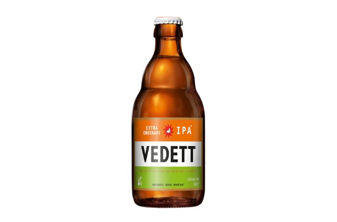 Cerveja Vedett Ipa 330ml