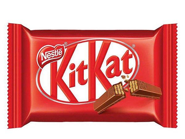 CHOCOLATE KIT KAT 41G