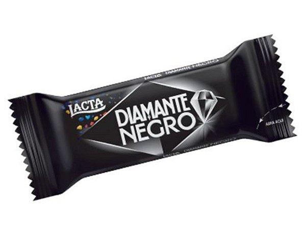 CHOCOLATE DIAMANTE NEGRO 20 GRAMAS