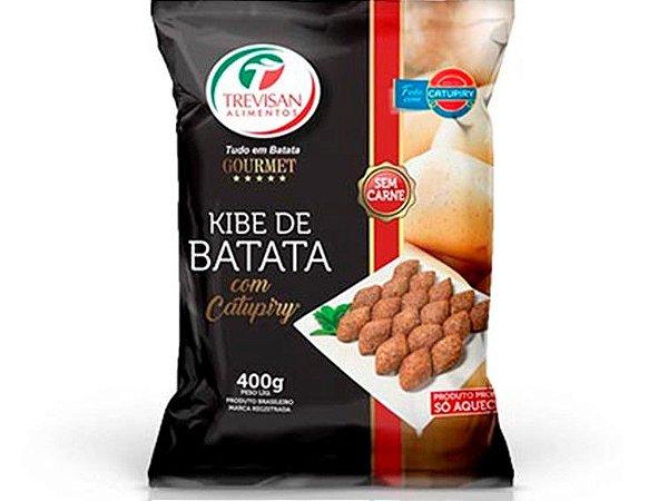 Kibe batata com catupiry 400 gramas Trevisan