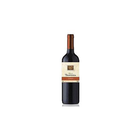 Vinho Travessia Carménère 750 ml