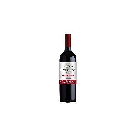 Vinho Cabernet Sauvignon 375 ml Santa Carolina
