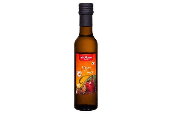 Vinagre de Fruta 250ml La Pastina