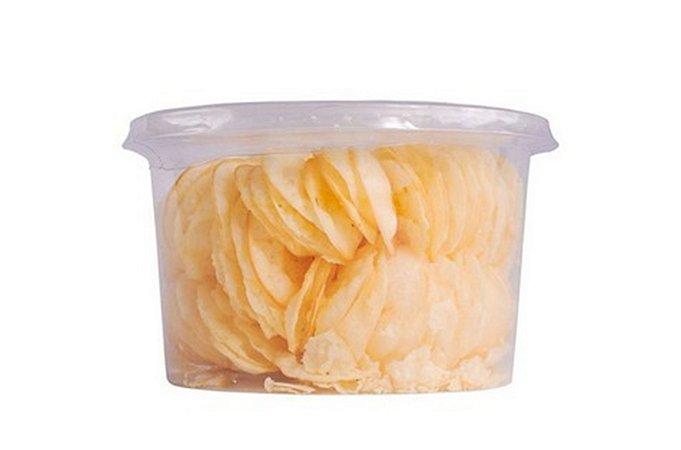 Queijo Provolone Desidratado 150 gramas Alimentos Ts