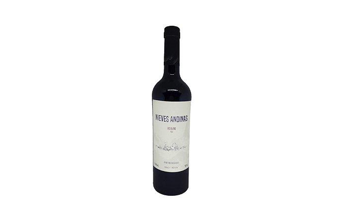 Vinho Red Blend 750ml Nieves Andinas