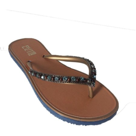 Chinelo Outlet JM - G75G-D02