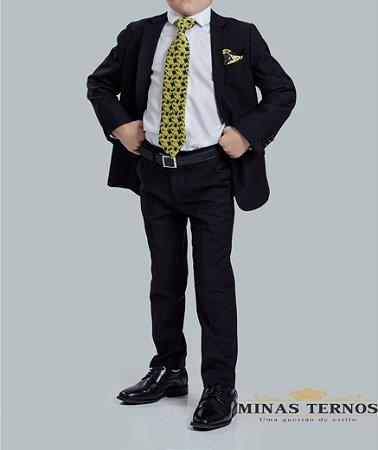1ea5efeb40 Terno Microfibra Infantil Tam 4 Ao 16 - Minas Ternos