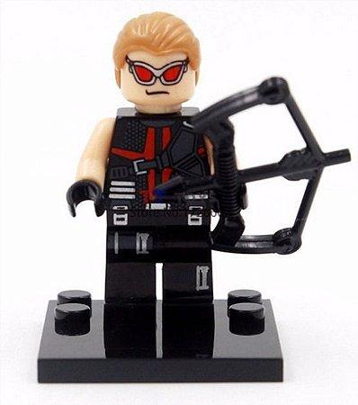 Boneco Gaviao Arqueiro Compatível Lego Marvel