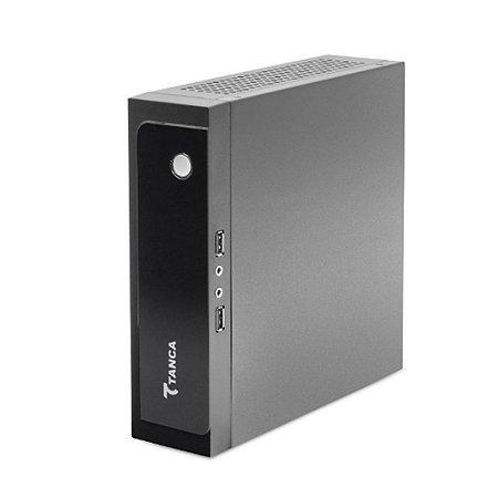 COMPUTADOR TANCA TC-6240S, J1800  4GB 120SSD 2 SERIAIS
