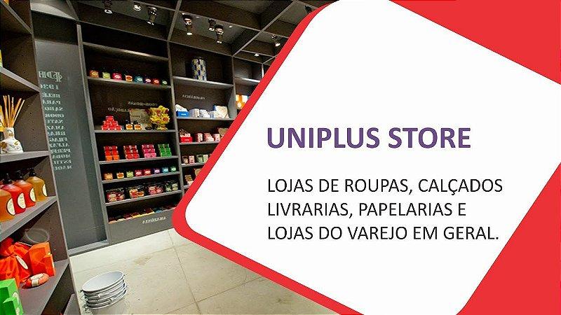 SISTEMA UNIPLUS STORE - Solução para Lojas de Varejo em Geral