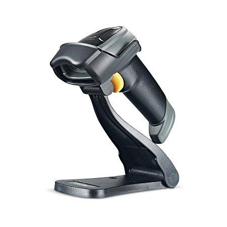 LEITOR CODIGO DE BARRAS ELGIN TL250 IMAGER 2D COM SUPORTE USB