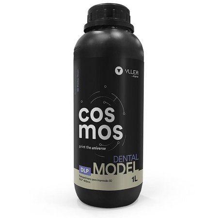 Cosmos DLP 405nm - Dental Model - 1Litro | Resina para Modelos Dentais