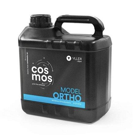 Cosmos Model Ortho - Resina de Impressão 3D para Modelos de estudo - 5 litros