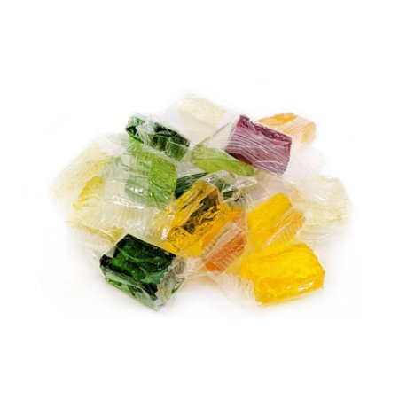 Balas de Algas SWEET JELLY Sabor Frutas Unidade