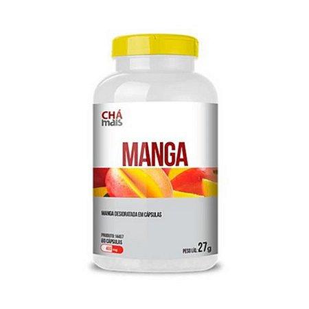 Manga CHÁ MAIS 60 Cápsulas