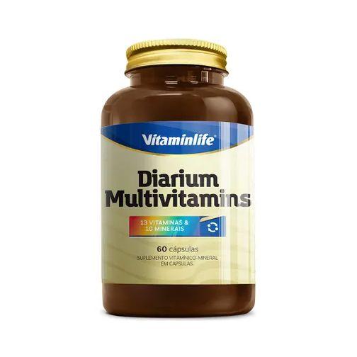Diarium Multivitamin VITAMINLIFE 60 Comprimidos