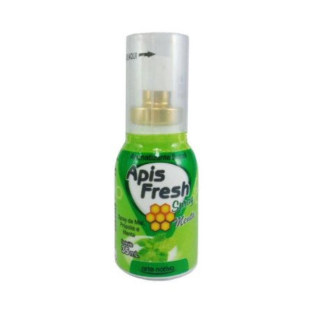 Apis Fresh Spray de Mel Própolis Menta ARTE NATIVA 35ml