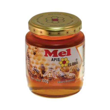 Mel APIS FLORA 300g