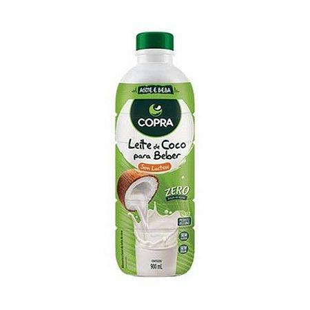 Leite de Coco COPRA Pronto para Beber 900ml