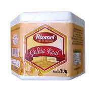 Geléia Real RIOMEL 10g