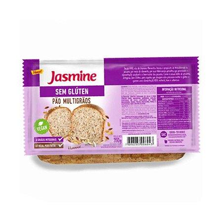 Pão Tradicional sem Glúten JASMINE 300g