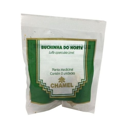 BUCHINHA DO NORTE 2 UNID CHAMEL